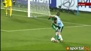 12.06.2010 Аржентина - Нигерия 1:0 Всички голове и Положения - Мондиал 2010 Юар