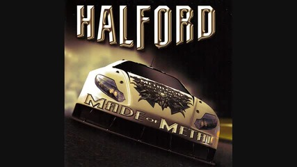 Halford - Twenty - Five Years (hq)