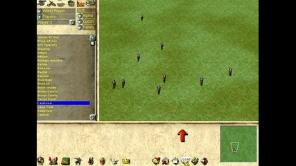 хак за Empire Earth 1 част 3