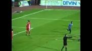 Цска 2 - 2 Левски
