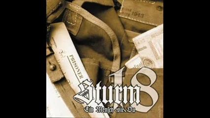 Sturm 18 - Der Alte Spuk