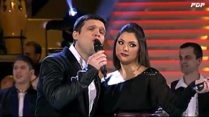 Nadica Ademov i Dragi Domic - Crno i belo - Gs 2013_2014 - 24.01.2014