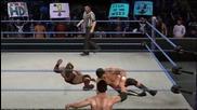 Svr 2010 Debiase vs Orton Part 15/20