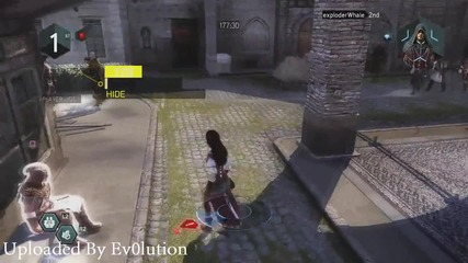 Hd Assassins Creed Brotherhood Multiplayer Commented Walkthrough