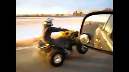 Renegade Turbo
