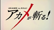 Akame Ga Kill! episode 21 (бг събс)