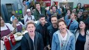 One direction - midnight memories (official video 2014) hd