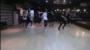 Bts - N.o (dance Practice)