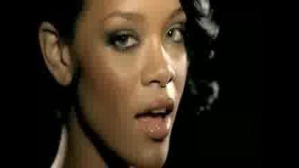 Rihanna Ft Jay-Z - Umbrella Bgsub - Kurli