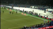 23.01.2010 г. Берлин - Мьонхенгладбах 0 - 0