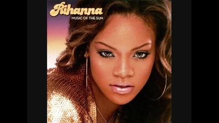 Rihanna - Pon De Replay Remix Elephant Man
