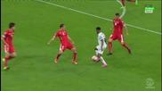 08.09.15 Англия - Швейцария 2:0 *квалификация за Европейско първенство 2016*
