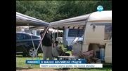 Белгийски кмет изгони роми със силна музика - Новините на Нова