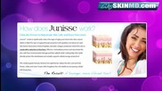 Junisse Review - Effective Way To A Flawless Youthful Skin By Using Junisse Anti Aging Formula