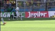 Белгия 2 - 1 Алжир // F I F A World Cup 2014 // Belgium 2 - 1 Algeria // Highlights