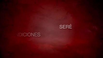 Pablo Alboran ... Sere ... Ще бъда ...
