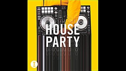Toolroom House Party 2020 Mixed by Dombresky