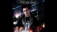 ~ New Reggaeton ~ Nicky Jam - Hey [the Black Mixtape 2009]