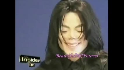 Michael Jackson I love you