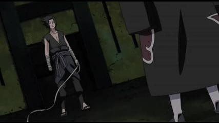 Naruto Shippuuden Епизод 136 Bg Sub Високо Качество