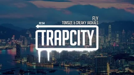 Tomsize Creaky Jackals - Fly