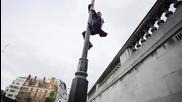 Assassin's Creed Syndicate - паркур върху високи сгради