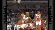 Dennis Rodman ~ Ultimate Highlight Reel Hd