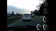 Torque Pro/track Recorder Renault Clio Test2
