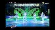 Vip Dance - Йордан и Тереза танцуват Хип - хоп