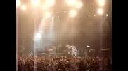 16.1 Limp Bizkit - Faith Live in Riga 20 05 2009