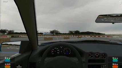 Live for Speed Не пак, а отново дрифт