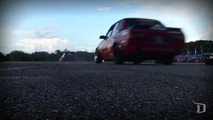 Ace Drift 2011