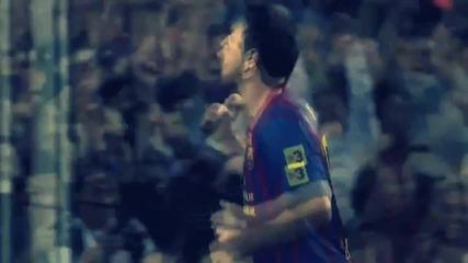 Messi една голяма мотивация !