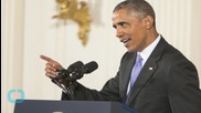 White House Notebook: Third Term? Obama Says no Thanks