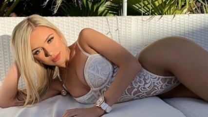 Аби Рао и нейното секси тяло