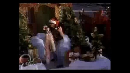 Steven Tyler As Santa Claus