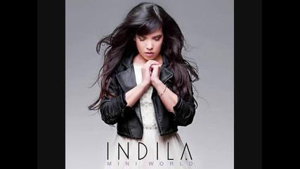 Indila - Ego (превод)