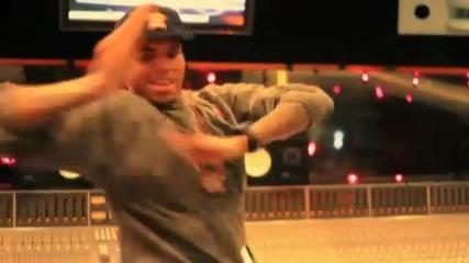 Chris Brown feat. Benny Benassi - Beautiful People ( high quality )