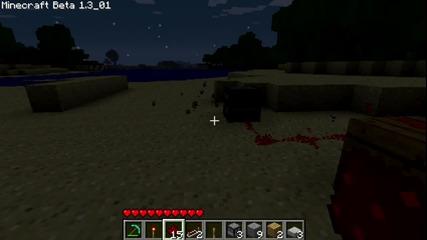 Minecraft: Как се прави Rapid Pulse