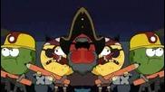 Гравити фолс сезон 2 епизод 3 - първо измерение