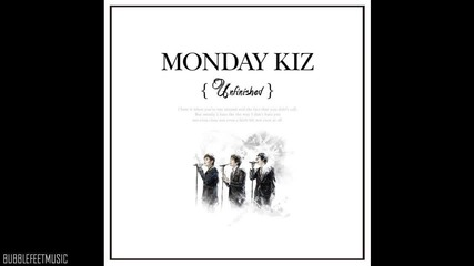Monday Kiz - Impossible
