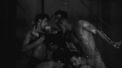 Madonna - Girl Gone Wild (uncensored)
