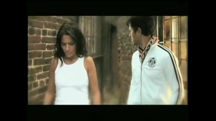 Enrique Iglesias feat Nadiya - Tired Of Being Sorry