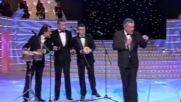 Golden Apple Quartet - Adoro