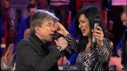 Jelena i Tanja - Spet pesama - (live) - Np 2013_2014 - 27.01.2014. Em 17.