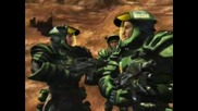 Starship Troopers Roughnecks Tophet Campaign 01