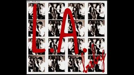 Jonas La Baby l.a. + lyrics