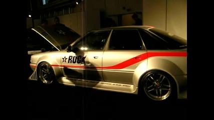 Audi 80 B4 V6