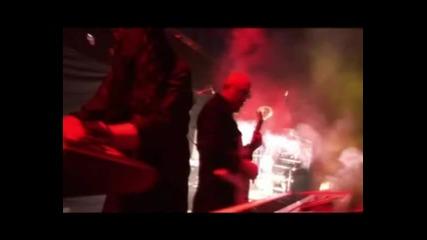Holyhell - Phantom Of The Opera (hq Audio)