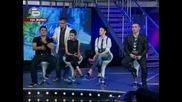 Music Idol 3 - И вторият финалист е... Преслава Мръвкова става вторият финалист в шоуто